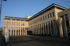 De Praatmaat Groep Deventer gebouw