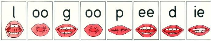 Logopedie afbeelding
